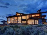Utah Home Plans Architecture asymmetry In the Service Of Comfortable