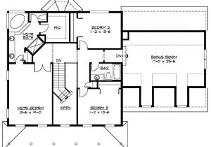 Utah House Plans with Bonus Room Garage Floor Plans with Bonus Room thefloors Co