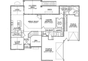 Utah House Plans with Bonus Room Professional House Floor Plans Custom Design Homes Winning
