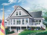 Vacation Home Plan Quaker Lake Vacation Home Plan 032d 0513 House Plans and