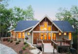 Vacation Home Plan Vacation Plans Architectural Designs