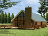 Vacation Home Plans with Loft Pole Barn House Plans with Loft Frame House Plans