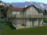 Vacation House Plans with Walkout Basement Vacation Home Plans with Walkout Basement Cabin Plans with
