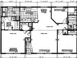 Valley Quality Homes Floor Plans Valley Quality Homes Cottage Series 2809 Floor Plan