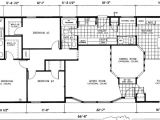 Valley Quality Homes Floor Plans Valley Quality Homes Manor Series 2821 Floor Plan