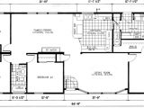 Valley Quality Homes Floor Plans Valley Quality Homes Manor Series 2822 Floor Plan