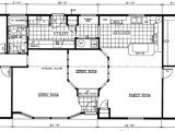 Valley Quality Homes Floor Plans Valley Quality Homes Manor Series 2824 Floor Plan