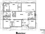 Vantage Homes Floor Plans Ranch Vantage