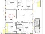 Vastu Home Plan for East Facing East Facing Vastu Home 40×60 Everyone Will Like Homes In