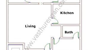 Vastu Home Plan for West Facing Plot West Facing House Plan 8 Vasthurengan Com