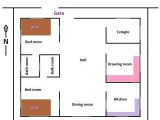 Vastu Home Plans East Facing north East Facing House Plans as Per Vastu north East