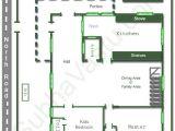 Vastu Home Plans for north Facing north Facing Home Vastu Plan Subhavaastu Com