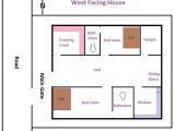 Vastu Kairali Tv Home Plans Vastu Ideal Map or Drawings 2 Smartastroguru