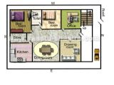 Vastu Shastra Home Design and Plans Vastu Compliant House Designs