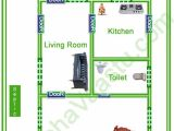 Vastu Shastra Home Plan East Facing Home Vastu Plan Subhavaastu Com