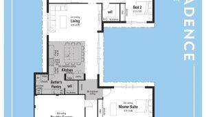 Ventura Homes Floor Plans Display Home Perth Single Storey Home Ventura Homes