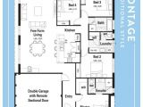 Ventura Homes Floor Plans the Montage New Home by Ventura Homes