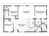 Ventura Homes Floor Plans the Ventura Vi Tl30483c Manufactured Home Floor Plan or