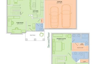 Veridian Homes Floor Plans the Sawyer Home Plan Veridian Homes