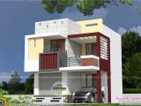 Very Small Home Plans Very Small Double Storied House Kerala Home Design and