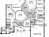Viceroy Homes Floor Plans Viceroy 4007 4 Bedrooms and 3 5 Baths the House Designers