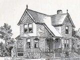 Victorian Bungalow House Plans Small Cottage House Plans 1881 Antique Victorian Home
