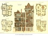 Victorian Era House Plans Best 25 Victorian House Plans Ideas On Pinterest Sims