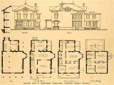 Victorian Era House Plans Victorian House Floor Plan thefloors Co