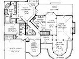 Victorian Home Floor Plan Jeffersonian Victorian Home Plan 016d 0074 House Plans