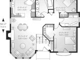 Victorian Home Floor Plans Georgetown Hill Victorian Home Plan 032d 0174 House