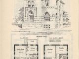 Victorian Home Floor Plans Historic Victorian House Plan Singular New On Custom Plans