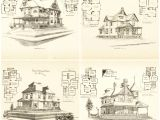 Victorian Home Floor Plans Victorian House Plans Call Me Victorian