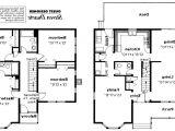 Victorian Home Floor Plans Victorian House Plans