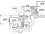 Victorian Home Floor Plans Victorian House Plans Victorian 10 027 associated Designs
