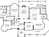 Victorian Home Floor Plans Victorian with 3 Car Detached Garage 67088gl 1st Floor