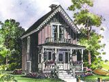 Victorian Home Plan Victorian House Plans Pearl 42 010 associated Designs