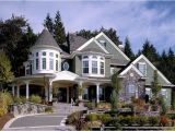 Victorian Home Plan Victorian Style House Plan 4 Beds 4 5 Baths 5250 Sq Ft