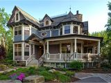 Victorian Home Plans Victorian House Exterior Colour Schemes and Styles