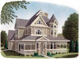 Victorian Home Plans Victorian House Plans