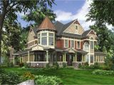 Victorian Home Plans Victorian Influences with Other Versions 23356jd 2nd