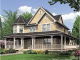 Victorian Home Plans Wrap Around Porch Plan W6908am Fabulous Wrap Around Porch E Architectural