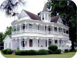 Victorian Home Plans Wrap Around Porch Queen Anne Victorian Houses Victorian House with Wrap