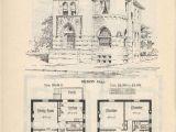 Victorian Homes Floor Plans Historic Victorian House Plan Singular New On Custom Plans