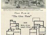 Victorian Homes Plans 1905 Hodgson House Plan Quot the Glen Flora Quot Vintage Home