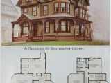 Victorian House Plans with Photos House Plans Victorian Mini