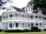 Victorian House Plans with Wrap Around Porches Queen Anne Victorian Houses Victorian House with Wrap