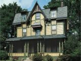 Victorian Stick Style House Plans Study Of Stick Style Architecture and History Old House