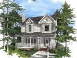 Victorian Style Home Plans Victorian Style Design 2023ga Architectural Designs