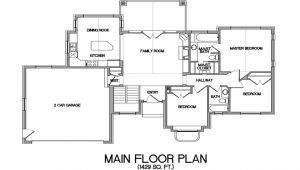 View House Plans Online House Plans Small Lake Lake House Floor Plans with A View