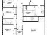Viking Homes Floor Plans the Cambridge Basement Floor Plans Listings Viking Homes